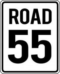 Road 55